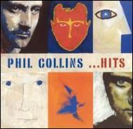 Phil Collins フィル・コリンズ / Hits 輸入盤