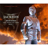 マイケル・ジャクソン[輸入盤] MICHAEL JACKSON / HISTORY:PAST PRESENT & FUTURE(2CD)